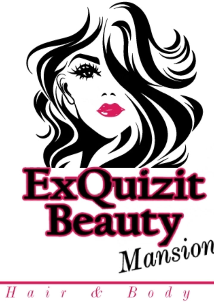 ExQuizit Beauty Salon's Logo